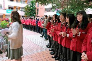 Quỹ Hòa Bình Mỹ Lai tài trợ 30 suất học bổng Thạc sĩ tại Đài Loan
