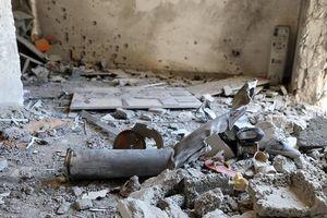 Giao tranh ở Libya: 'Vết rạn' giữa các nước vùng Vịnh và EU