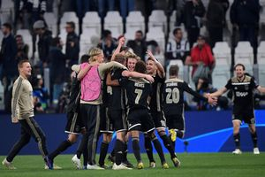 Đội bóng Hà Lan khiến cả Ronaldo và Real Madrid ôm hận mạnh cỡ nào?