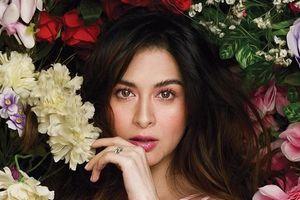 Mỹ nhân đẹp nhất Philippines sinh con thứ 2 ở tuổi 35
