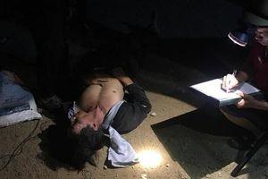 Mang súng đi trộm chó, 2 thanh niên bị dân vây bắt ở Quảng Nam