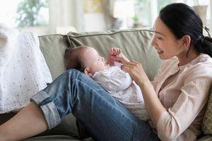 Bí quyết nuôi dưỡng hệ miễn dịch cho bé nhờ sức mạnh của HMO