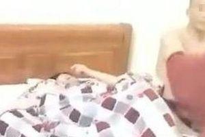 Xôn xao thông tin hai giáo viên bị bắt quả tang không mặc quần áo trong nhà nghỉ