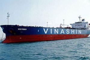 Truy tố 4 lãnh đạo Vinashin chiếm đoạt hơn 22 tỷ đồng