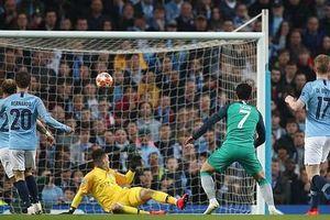 Không phải Son Heung-min, đây mới là người may mắn 'nhất quả đất' trong kịch chiến Tottenham – Man City