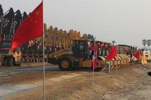 Thời điểm vàng để EU 'ngả bài' tấn công, đảo ngược sức mạnh Trung Quốc tại Á – Phi?