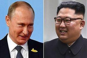 Về Hội nghị Thượng đỉnh Nga - Triều Tiên sắp diễn ra