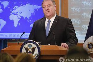 Triều Tiên yêu cầu Mỹ thay trưởng đoàn đàm phán hạt nhân