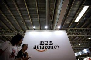 Trung Quốc quá khó, Amazon cũng phải 'chào thua'