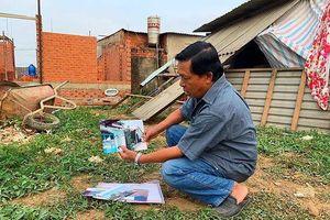 Quy hoạch 'khủng', dự án treo kỷ lục ở Bình Chánh