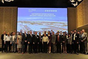 Hội thảo chuẩn bị mở đường bay trực tiếp Việt Nam- Mỹ