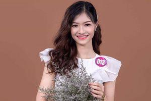 Tân hoa khôi 10X tài năng, nhan sắc nổi bật của ĐH Đà Nẵng
