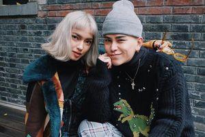 Những cặp đôi nổi tiếng, yêu nhau 'bền vững' trong giới hot teen Việt