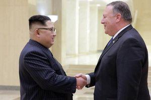 Triều Tiên: Nếu Mỹ muốn nói chuyện, hãy cử ai 'chín chắn' hơn Pompeo