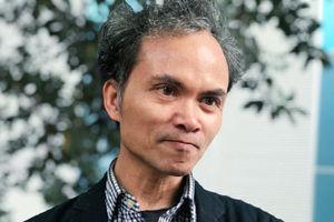 Giới văn sĩ bàng hoàng trước sự ra đi của nhà phê bình Chu Văn Sơn