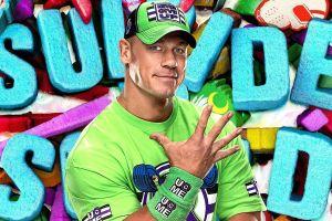 John Cena được nhắm cho đội hình mới của Biệt đội Cảm tử