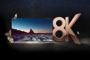 TV QLED 8K và chiến lược nâng tầm trải nghiệm người xem của Samsung