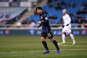 Công Phượng tiết lộ lí do Incheon United thua sốc đội hạng 4