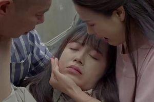 Những cô gái trong thành phố tập cuối: Lan đỡ nhát dao cho Lâm