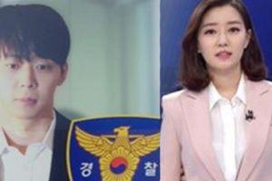 'Hoàng tử' xứ Hàn liên tục bị phanh phui chứng cứ mua bán chất cấm