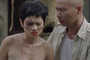 Em gái Công Lý bị cưỡng bức tập thể gây sốc trong phim giờ vàng