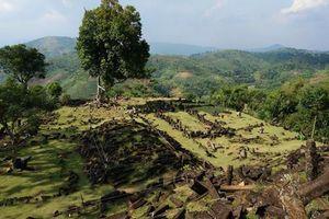 Hé lộ gây giật mình về kim tự tháp cổ nhất thế giới