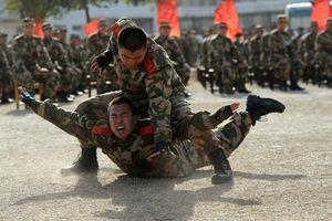 Quân đội Trung Quốc dời trụ sở 5 quân chủng ra khỏi Bắc Kinh?