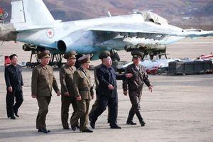 Triều Tiên tiếp tục thử vũ khí tấn công mới, chỉ xếp sau bom hạt nhân