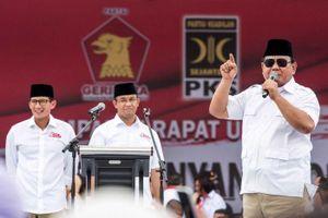 Tòa án có thể phải can thiệp vào cuộc bầu cử gay cấn tại Indonesia