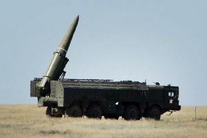 Tình hình Syria mới nhất ngày 18/4: Nga bất ngờ triển khai tổ hợp tên lửa 'sát thủ' Iskander