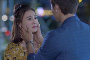 Mối tình đầu của tôi tập 49: Nam Phong nhận ra An Chi là mối tình đầu của mình