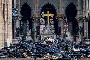 Tái sinh Nhà thờ Đức Bà Paris mất hàng thập kỷ là trò đùa?