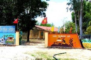 Bình Thuận: Nhiều học sinh bị thầy giáo dạy vẽ xâm hại tình dục