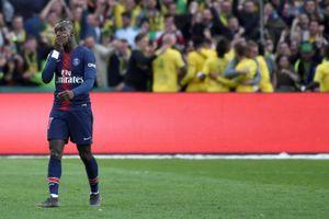 Chức vô địch Ligue 1 tiếp tục 'chạy trốn' PSG