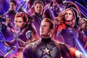 Rò rỉ 'Avengers: Endgame', anh em nhà Russo cầu xin người hâm mộ ngừng phát tán