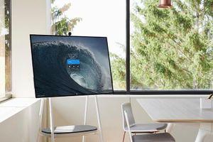 Surface Hub 2S tích hợp pin, lên kệ tháng 6 tới