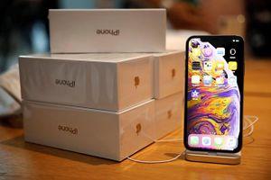 Apple và Samsung thống trị doanh số smartphone cao cấp