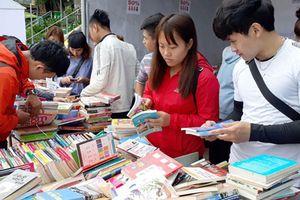 26% người Việt Nam hoàn toàn không đọc sách