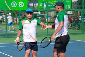 Gần 600 triệu đồng cho giải quần vợt vô địch các CLB & Hội Nhóm TP.HCM 2019
