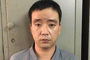 Tạm giữ gã đàn ông sàm sỡ trẻ em trong ngõ vắng tại quận Thanh Xuân
