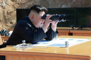 Triều Tiên bất ngờ thử vũ khí chiến thuật mới có 'tầm quan trọng vô cùng to lớn'