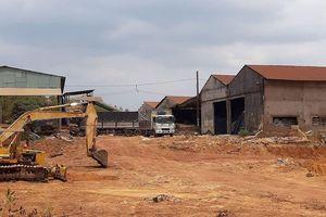 Đồng Nai: Chiếm đoạt 2,8 mẫu đất từ hợp đồng 'giả cách' chuyển nhượng?