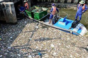 Nhà máy xử lý nước thải Nhiêu Lộc - Thị Nghè: 'Lùm xùm' việc chọn nhà thầu?