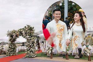 Đám cưới 'khủng' ở Hưng Yên mời Đan Trường về hát, riêng rạp cưới chi 2 tỷ đồng?