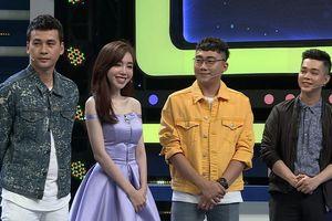 Elly Trần bị Tuấn Kiệt chỉ trích vì quá 'điệu'