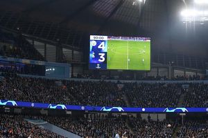 Man City và Tottenham: Màn rượt đuổi tỉ số... điên rồ