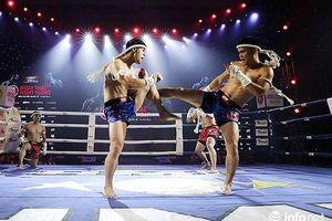 Đà Nẵng: Đêm giao lưu Muay Thai 2019 sẽ diễn ra ở Công viên Biển Đông