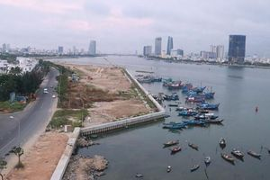 Đà Nẵng cho phép lấn sông Hàn như thế nào?
