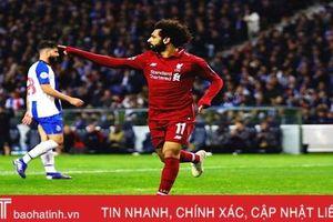 Liverpool đối đầu Barca tại bán kết, Man City chia tay Champions League