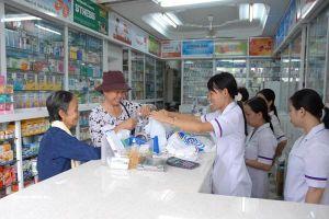 TP.HCM: Từ năm 2020, các nhà thuốc muốn bán kháng sinh phải có đơn thuốc